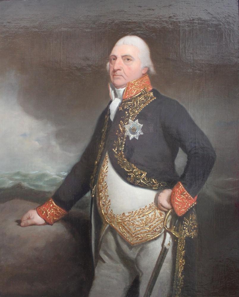 адмирал 18